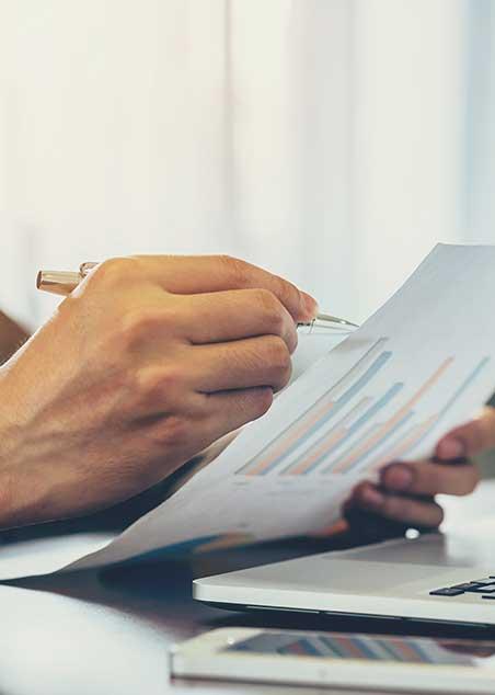 Financieel Advies - JETAMM